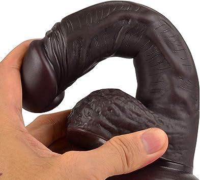 DIY penis artificial