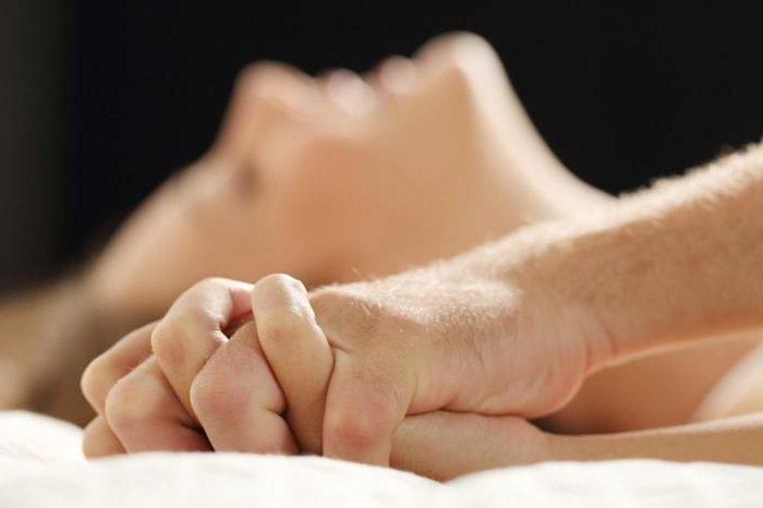 masaj de organe pentru a îmbunătăți erecția penisuri curbate