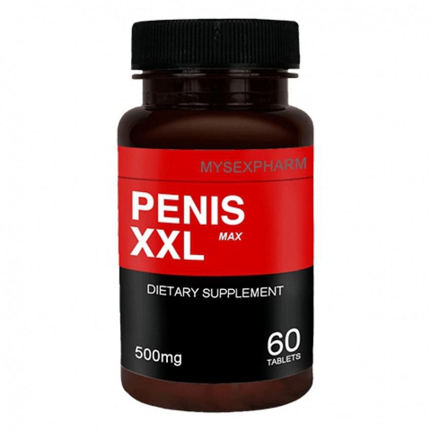 mărirea penisului în mod eficient)