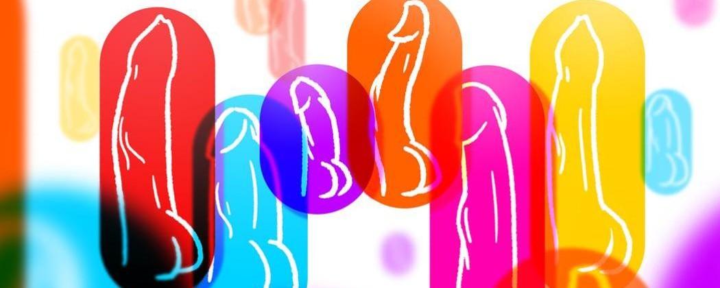 găsi tot felul de penisuri ceea ce este bun pentru erecție pentru bărbați
