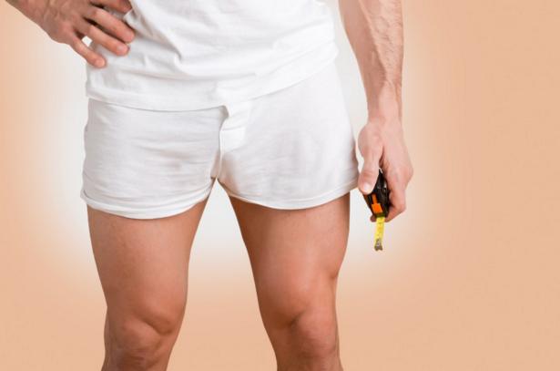 cum să mărești penisul fără să pleci de acasă