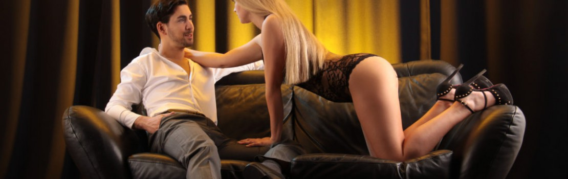 7 poziţii sexuale pentru bărbaţii cu penis mic VIDEO