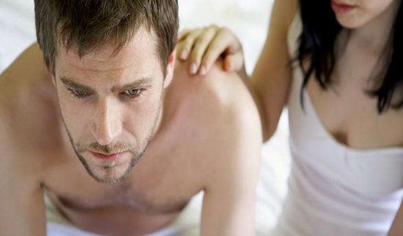 erecție slabă 22 de ani prostata reduce erectia