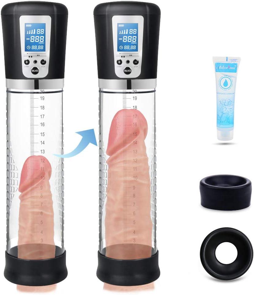 electro pentru penis)