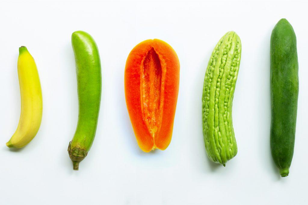 reluarea penisului masculin