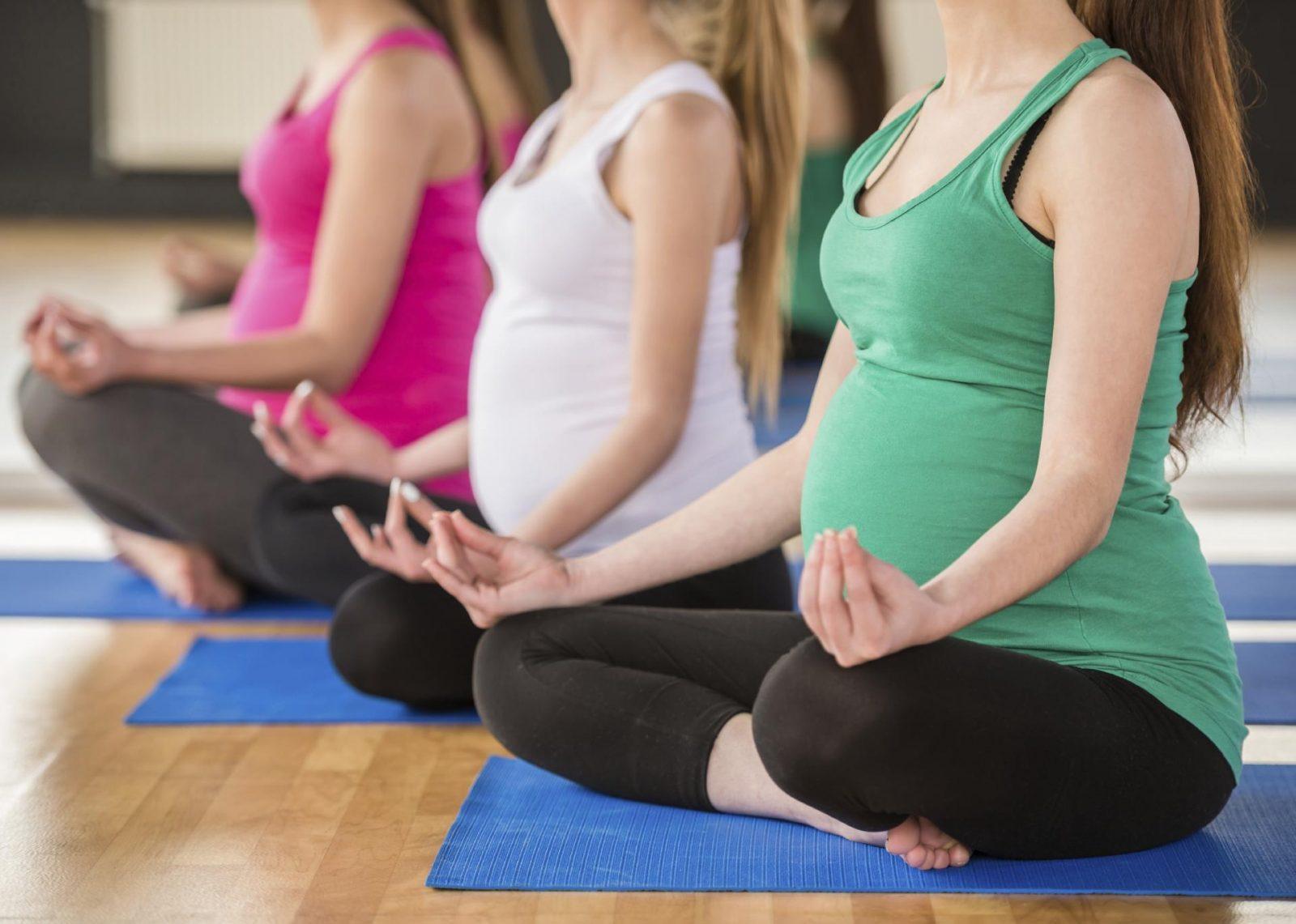 îmbunătățirea erecției yoga)