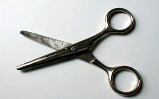 Inchisa pe viata pentru ca i-a taiat penisul sotului ei