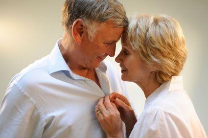 bărbați mai în vârstă și erecție