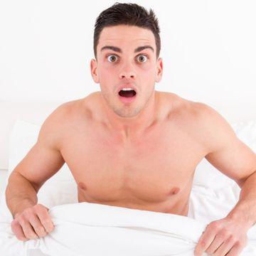 Durere a penisului