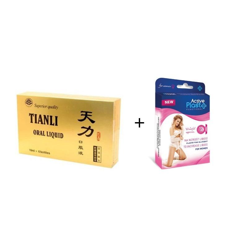 produse de erecție pentru femei