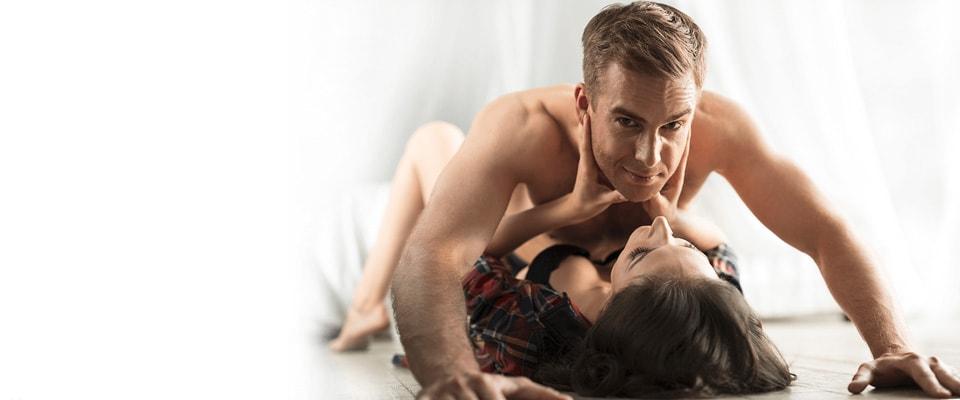 cum să prelungi erecția sexuală la bărbați