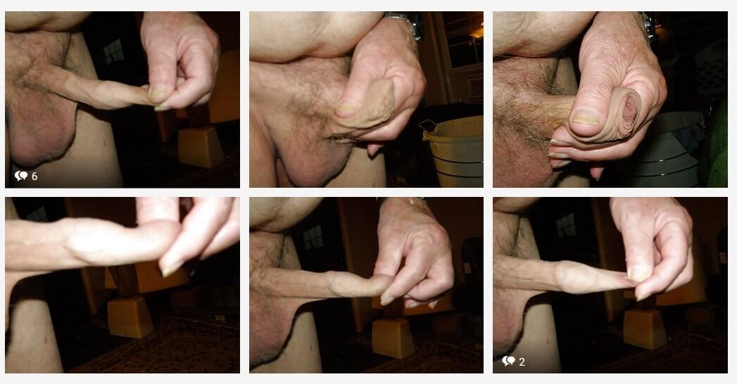 cum să vă tăiați penisul