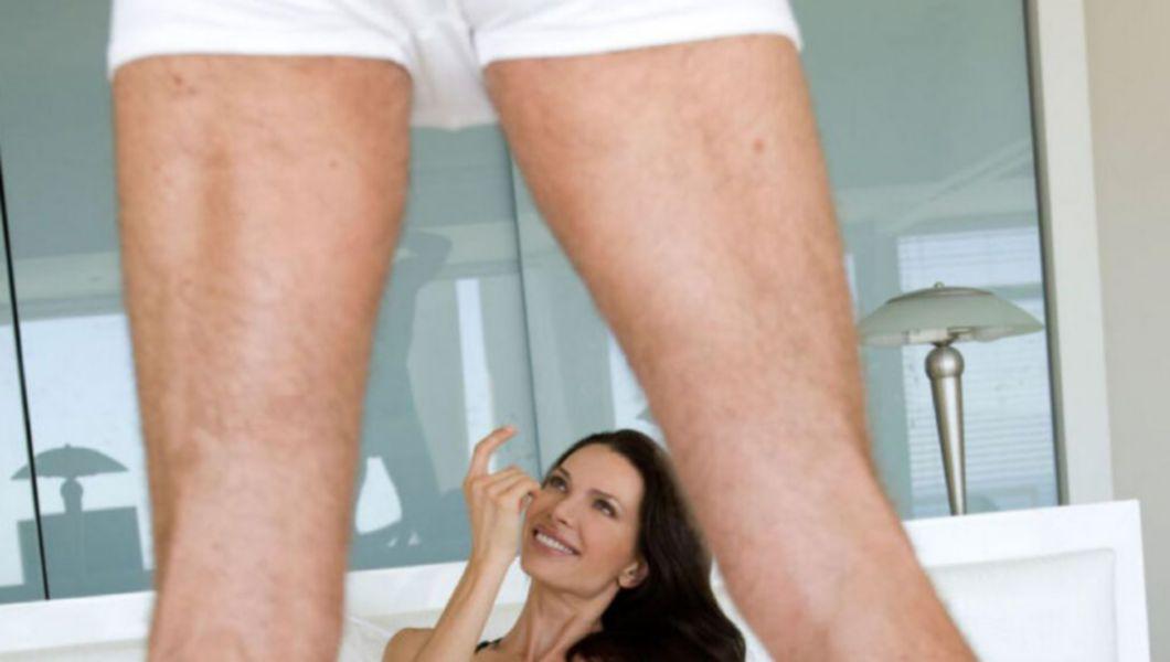 de ce scade o erecție în timpul actului sexual freacă pradă pe penis