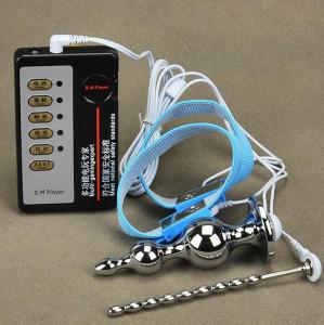 electro pentru penis