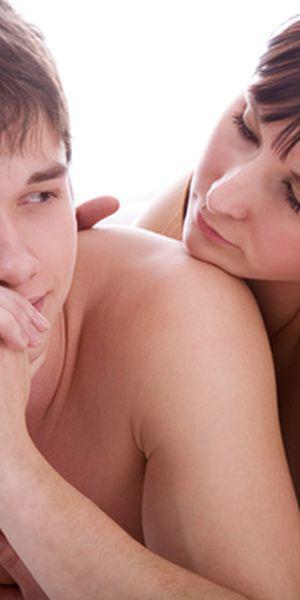 lipsa erecției cu soția