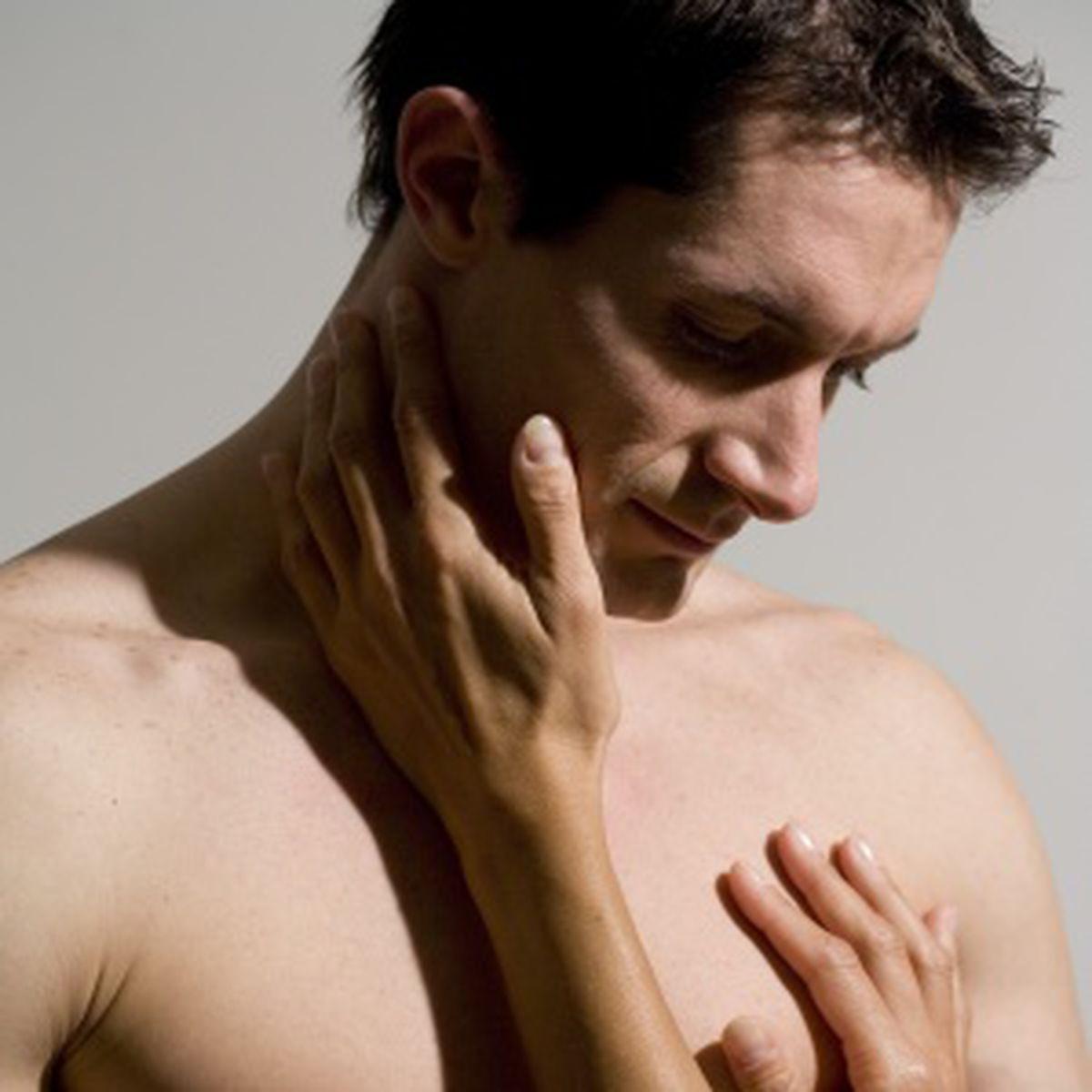 cum ascund bărbații erecția