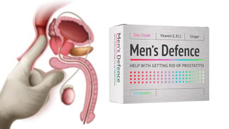 erecție nocturnă cu prostatită cronică)