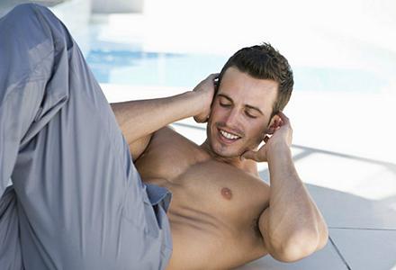 erecție și exercițiu de kegel)