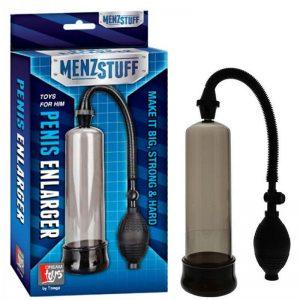 Fleshpump - Pompă Electrică Pentru Penis. Mărire și Erecție • Just Love