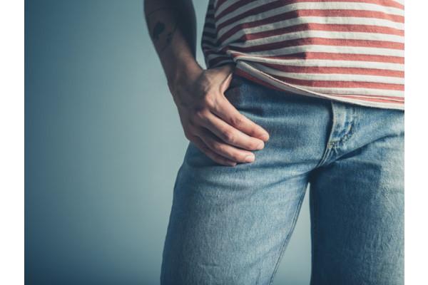 prevenirea erecției slabe ca nebunia penisului