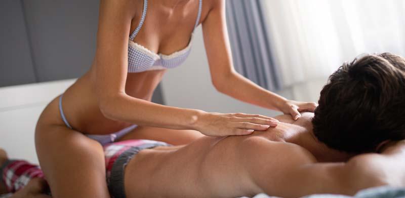masaj de erectie pentru barbati)