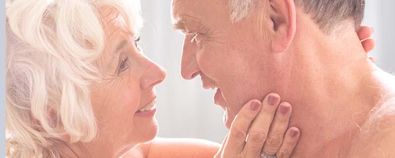 erecție la bărbați după 50 de ani