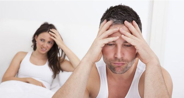 pierderea tratamentului de erecție)