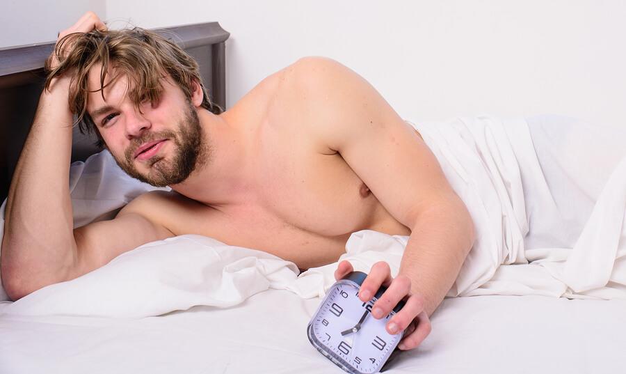 de ce erecția dispare la bărbați motive