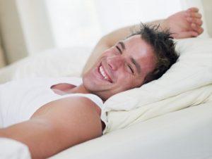 erecție dimineața devreme