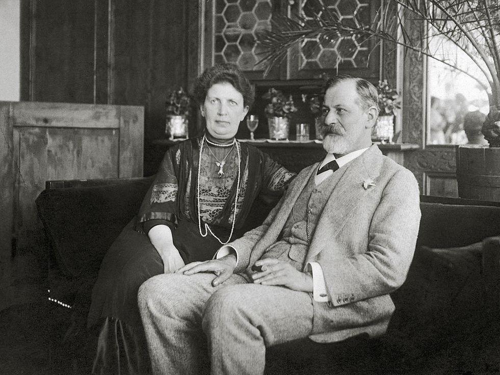Perspectiva lui Freud asupra femeilor - Istorie și biografii