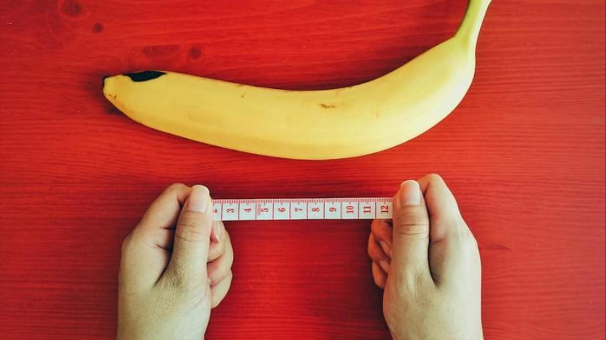 cum se măsoară lungimea penisului)