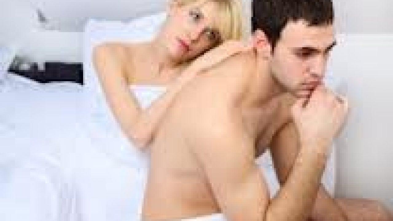 tulburare de erecție psihogenă)