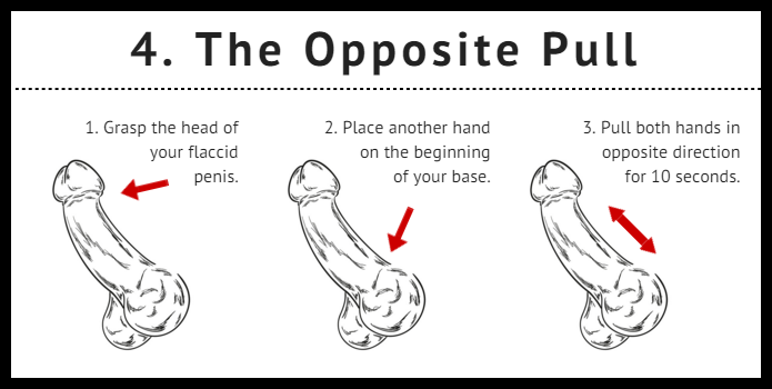 măriți penisul prin întindere