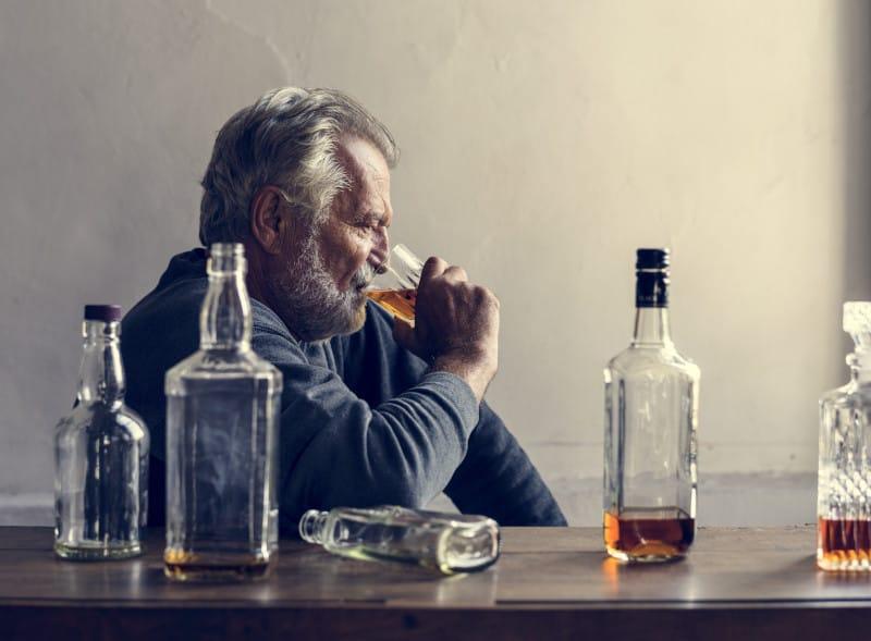 ce poate bea un om dacă nu există erecție)
