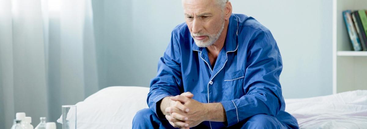 Prostatita cronica | Medicover Romania