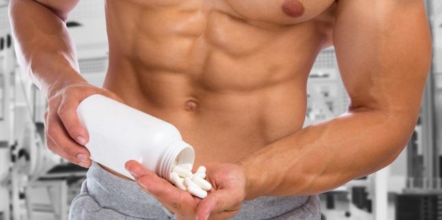 steroizi și erecție