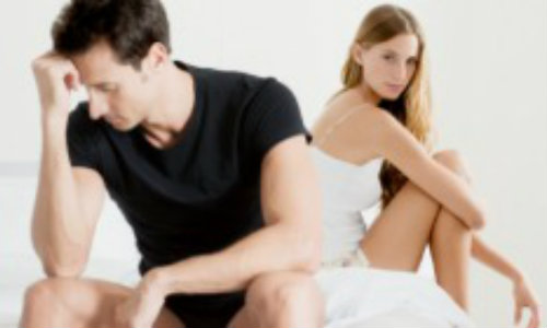 punctul de masaj induce o erecție