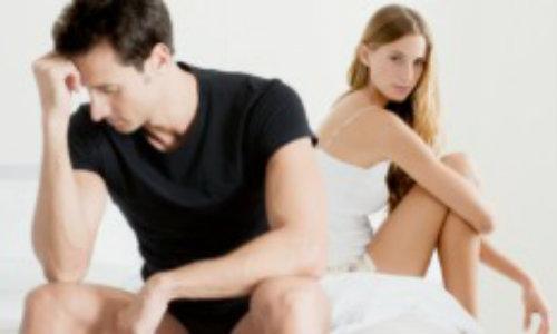 dacă o erecție cade în timpul actului sexual