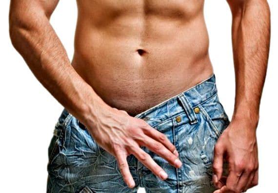 chirurgia penisului masculin