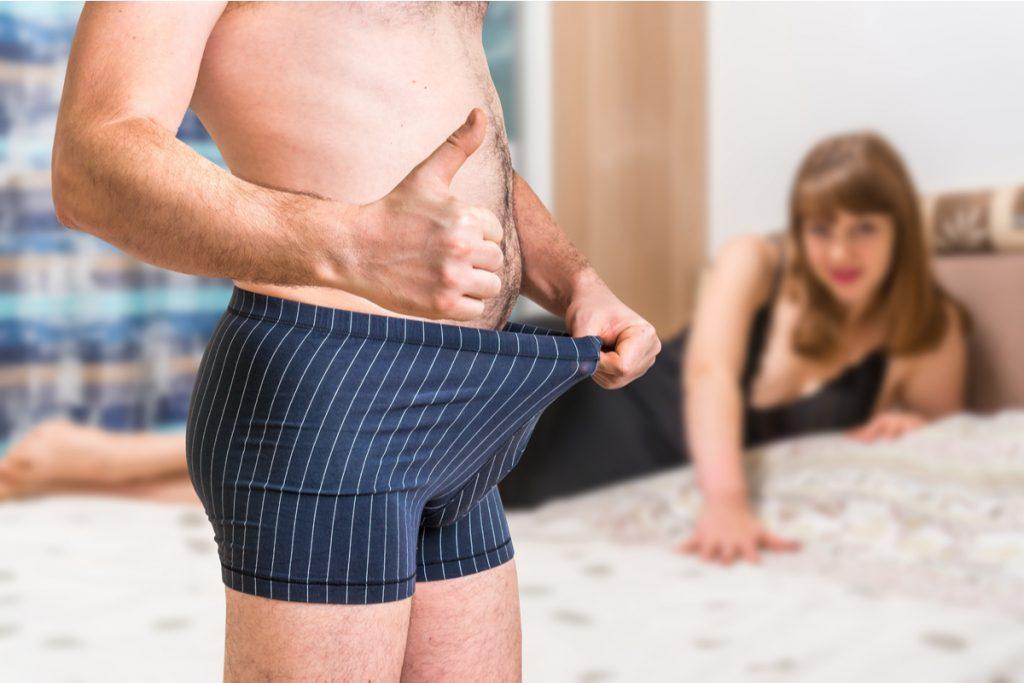 penis mijlociu cm