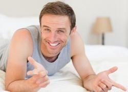 ce experimentează un om în timpul unei erecții