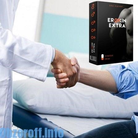 restaurarea și tratamentul erecției