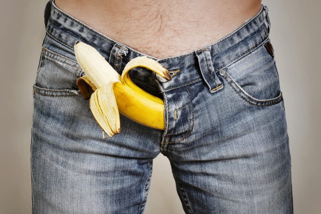 reluarea penisului masculin)