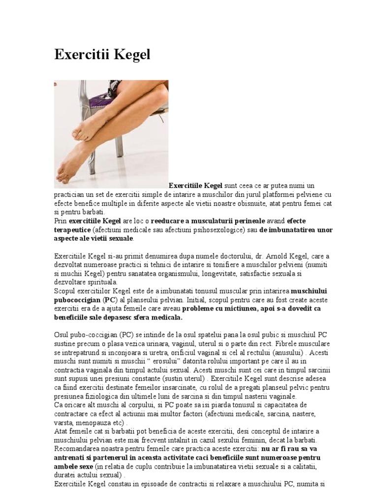 exerciții pentru erecția kegel erecția ajută femeile