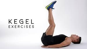 exerciții pentru erecția kegel