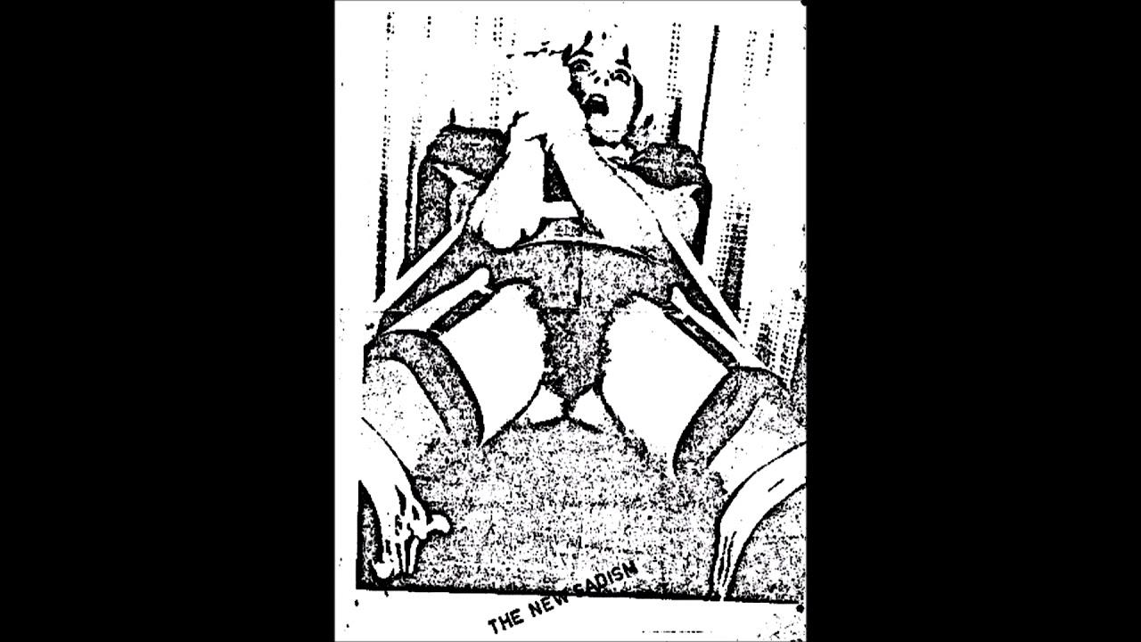 sadismul penisului