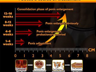 Cum sa creasca penisul 2 5nedeli 5 cm