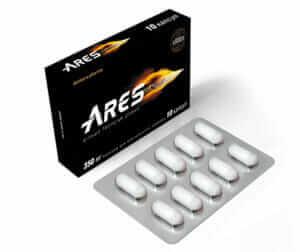 Stimulent sexual erectie X-Pill 1 CPS+1 gratuit - Sichuan Welong