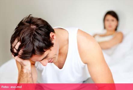 erecție cu boli