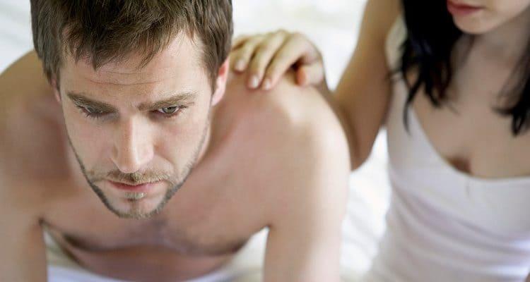 cum să întărești o erecție la un bărbat pentru o femeie